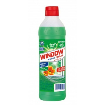WINDOW 500ML WĘŻYK OCET +...
