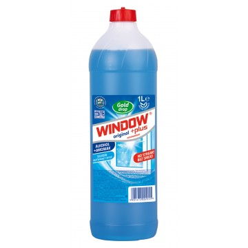 WINDOW 1L ZAPAS AMONIAK