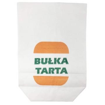 TORBA PAPIEROWA BUŁKA TARTA...