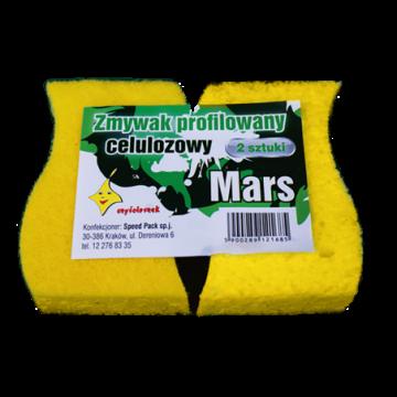 CZYŚCIOSZEK ZMYWAK MARS...