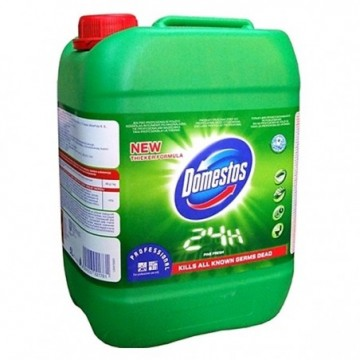 DOMESTOS FRESH 5 litrów