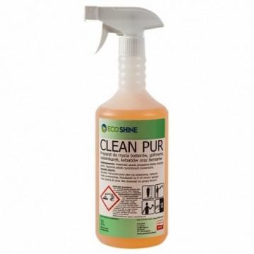 ECO SHINE CLEAN PUR 1L DO...