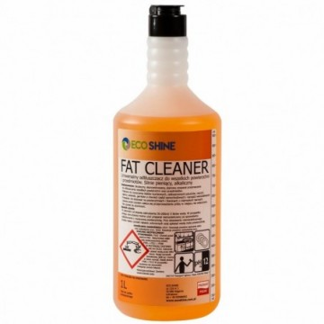 ECO SHINE FAT CLEANER 1L...