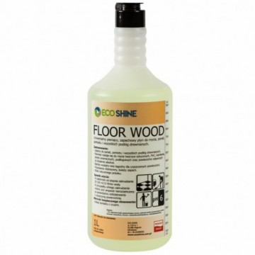 ECO SHINE FLOOR WOOD 1L...