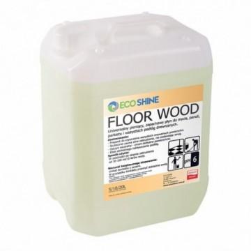 ECO SHINE FLOOR WOOD 5L...