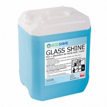 ECO SHINE GLASS SHINE 5L...